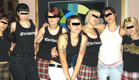 c18 girls