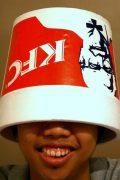 bucket heed